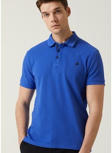 Beymen Club Polo Yaka T-shirt Renkli